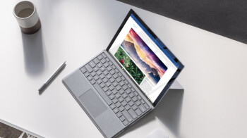 This weekend, pick up a Microsoft Surface Pro for as low as $599 after $200 discount