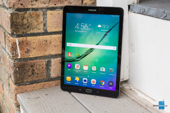 Galaxy Tab S4 to be offered in Black and Grey, may launch in August