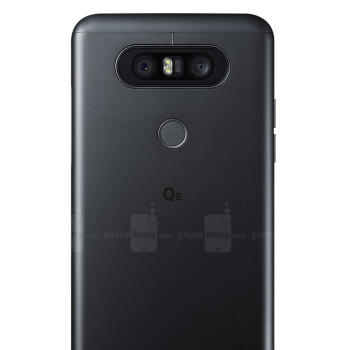LG Q8+ gets certified in South Korea, could be a compact LG V30