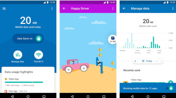Google updates its Datally app with several new features