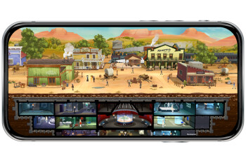 The official Westworld mobile game lands on Android and iOS on June 21
