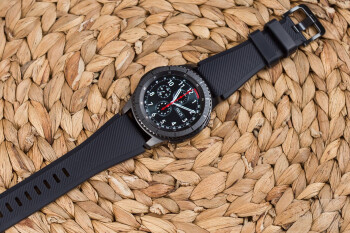 Samsung Gear S4 and Galaxy Tab S4 won't launch alongside the Galaxy Note 9 after all