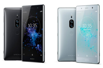 First Sony Xperia XZ2 Premium camera samples show up online