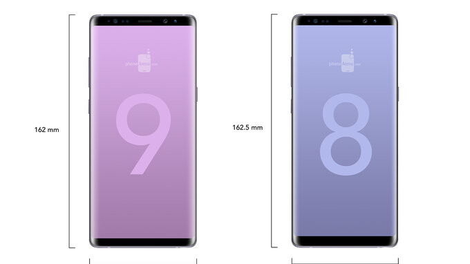 Is THIS the Samsung Galaxy S10?