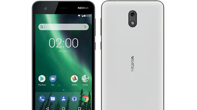 Nokia 2 Android 8.1 Oreo beta now available for download
