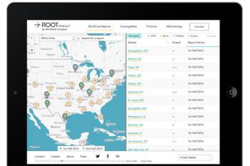 Verizon scores best 2018 network in most US metropolitan areas