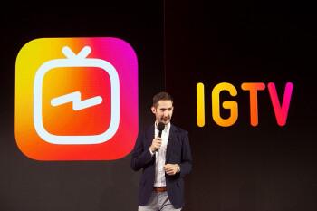 Instagram unveils IGTV: The future of television?