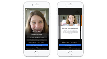 Facebook intros subscription groups to make users pay for their favorite content