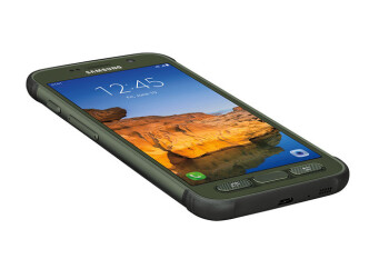 AT&T starts seeding Android 8.0 Oreo for Samsung Galaxy S7 Active