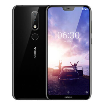 Nokia X6 support page goes live in India, global launch could happen soon