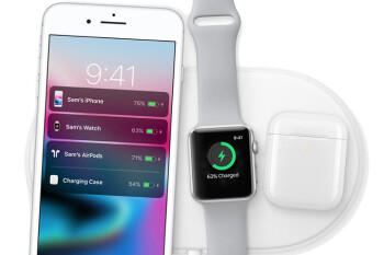 Apple may finally release its AirPower wireless charger in September