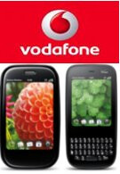 Palm's Plus models coming to Vodafone?