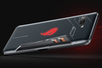 Asus ROG Phone will be released in the US, price remains a mystery