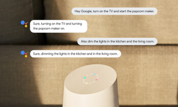 Google Assistant update makes conversations more natural