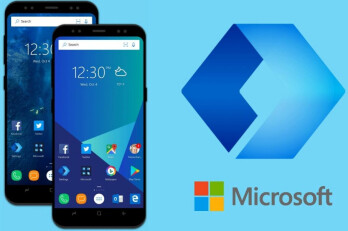 Microsoft Launcher beta gets new family features, Cortana improvements