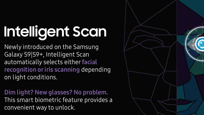 Galaxy S10 to come in two display sizes and skip the iris scanning