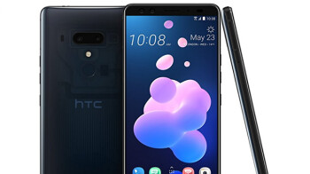 If you pre-ordered an HTC U12+ from Amazon, you might not get your phone until August (UPDATE)