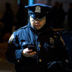 Supreme Court rules cops need warrant to obtain location data generated by your phone
