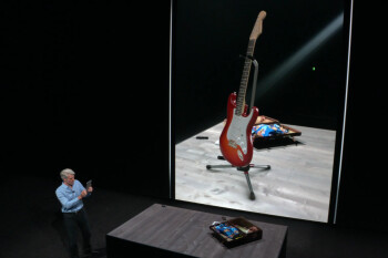 Apple's latest keynote proves we still don't know what to do with augmented reality