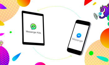 Messenger Kids gets more features and expands to more countries