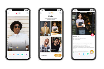 Tinder tests new 'Picks' feature that saves time by giving you curated recommendations