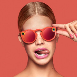 Snapchat's Spectacles receive update that allows users to share videos and pictures in new formats