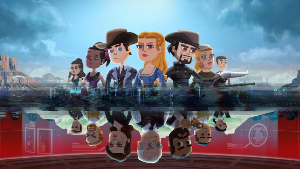 Westworld game publisher Warner Bros. hit with lawsuit for ripping off Fallout Shelter