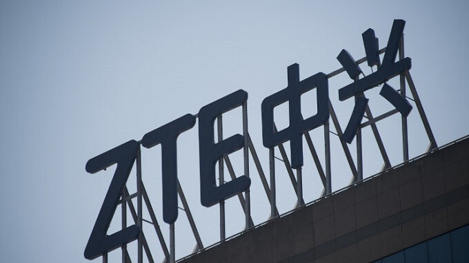 ZTE remains in limbo, caught between deal with White House and possible legislation