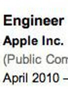 Did Apple acquire the company partially responsible for the sizzling fast Hummingbird chip?