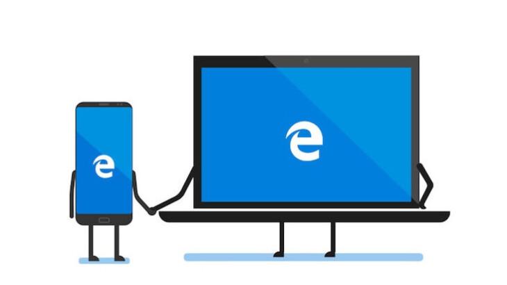 Der Microsoft Edge-Browser erreicht 5 Millionen Downloads im Google Play Store