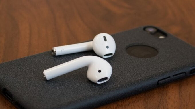 Premium Apple AirPods and over-ear headphones coming in