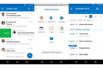 Microsoft Outlook for Android gets data saver feature in latest update