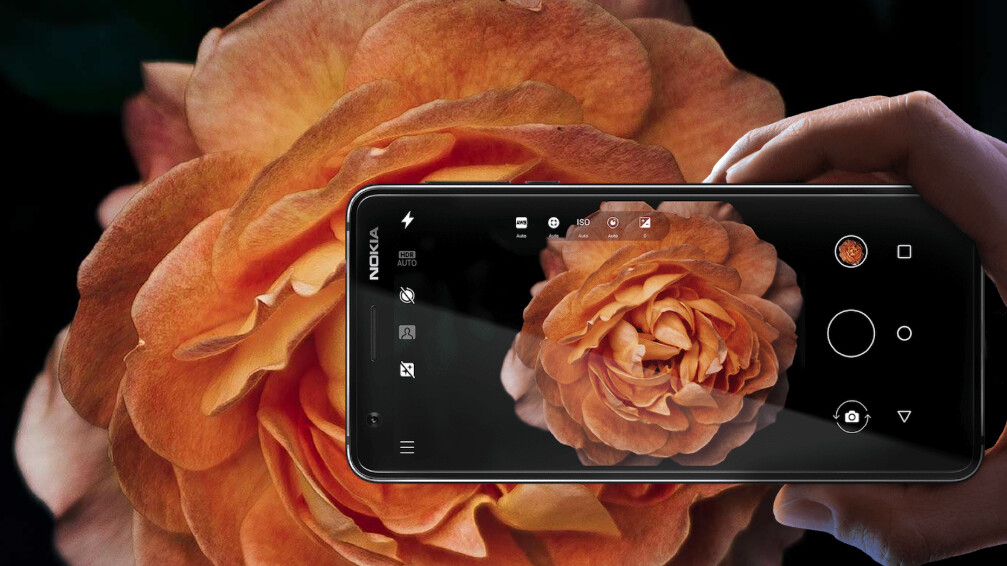 HMD confirms Nokia 3.1 lands in the U.S. on July 2 at Amazon and Best Buy