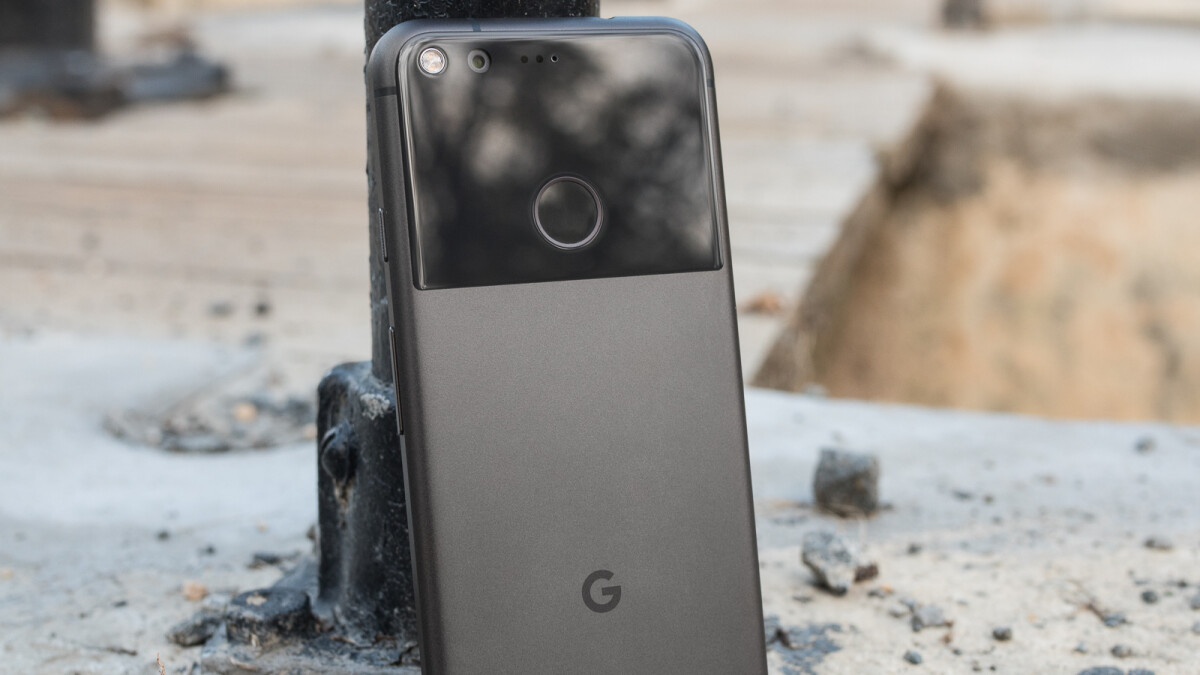 Brand new Google Pixel for $330 here