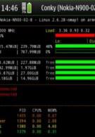 Nokia N900 CPU clock speed gets bumped to 1GHz