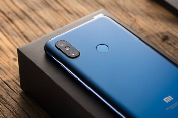 The Xiaomi Mi 8 series has already sold 1 million units