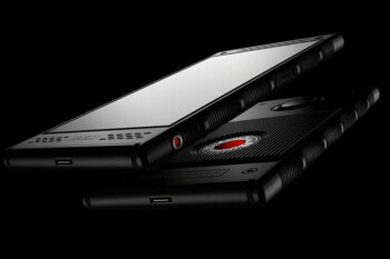 The highly anticipated Red Hydrogen One gets Wi-Fi certification