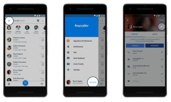 Truecaller for Windows Phone gets discontinued, Android version gets a small update
