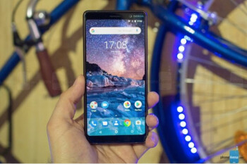 (UPDATE: It's a typo) Nokia 6.1 Plus spotted on Google's list of ARCore devices