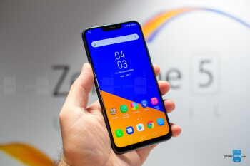 Asus Zenfone 5 arrives in the UK with a limited-time £50 discount