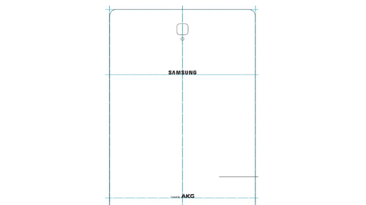 Samsung Galaxy Tab S4 gets certified by the FCC ahead of summer launch