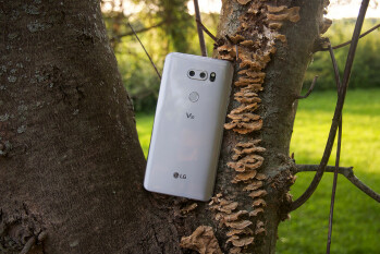 LG V40 ThinQ: price and release date predictions | Dubai Is More