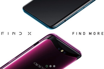 The unique Oppo Find X won't be coming to the US after all