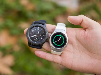 Samsung Gear S4 gets certified by the ECC ahead of IFA announcement