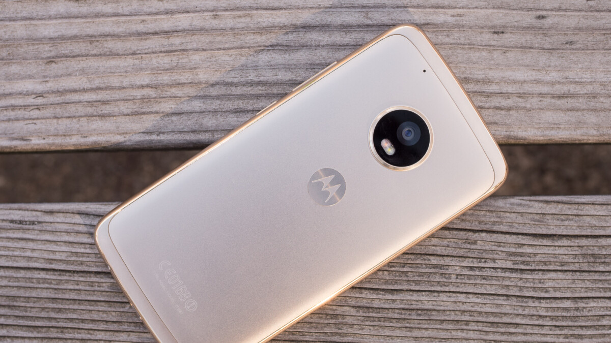 Moto G5 Plus in new condition for $130? Deal!