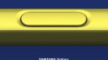 Samsung confirms Galaxy Note 9