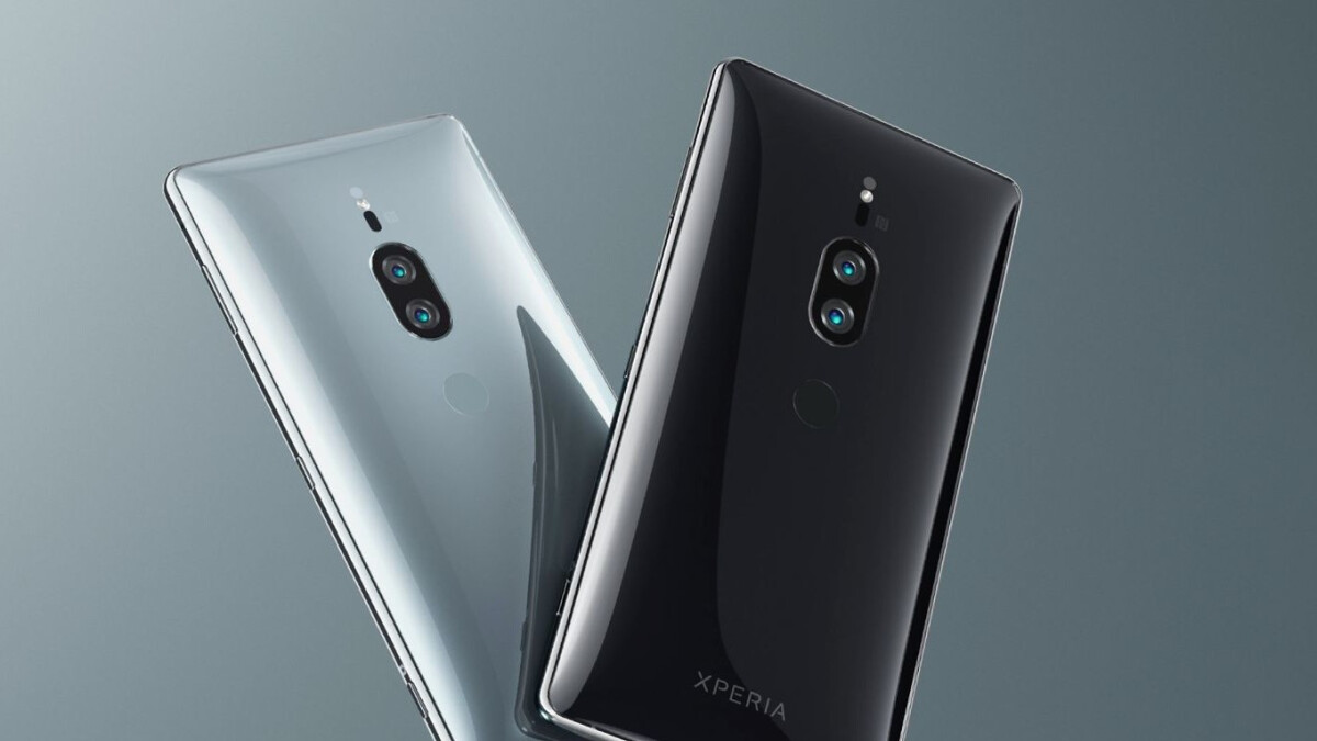Xperia XZ2 Premium begins shipping July 30 in the US, costs $999.99