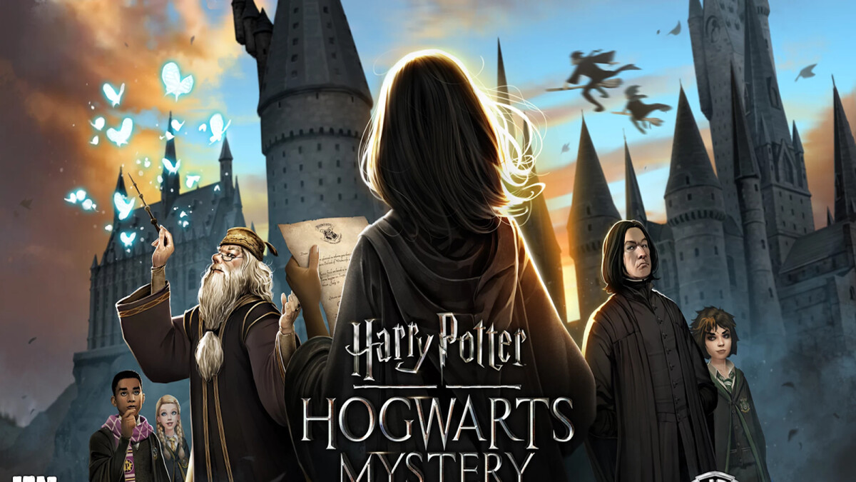 Pets are coming to Harry Potter: Hogwarts Mystery on Android and iOS
