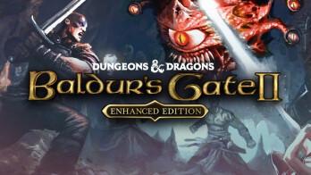 Deal: Baldur's Gate II: Enhanced Edition is 75% off on Google Play Store