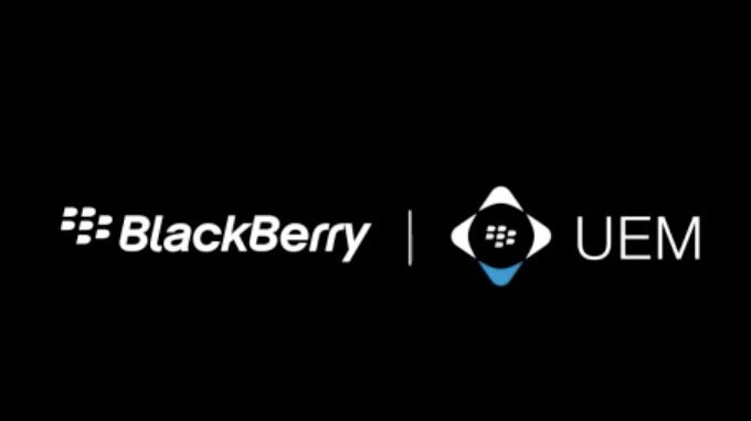 BlackBerry and Samsung sign new multi-year agreement to bring customers security solutions